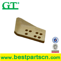 bucket teeth/end bit/tip/casting/side cutter