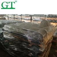 Js130 Excavator Track Idler Kna0540v