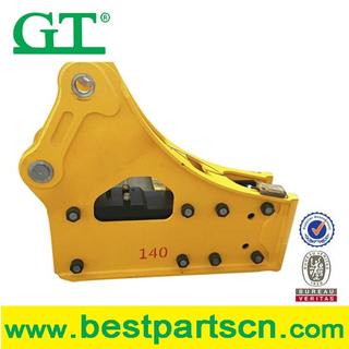 Factory Sell Directly Quality Guarantee Hydraulic Breaker Hydraulic Hammer For CAT320
