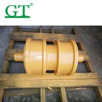 pc400 excavator track roller oem no.208-30-00210