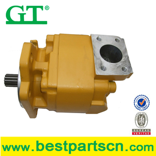 Sany excavator leading pump 60153895 hydraulic pumps excavator gear pumps