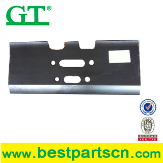 excavator rubber track pad, rubber track shoe for excavator parts Pc300, pc350, pc360, pc400, pc450