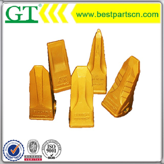 mini excavator parts Hitachi EX200 bucket teeth/ tooth 35S for wholesale