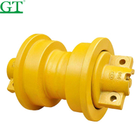 mini excavator undercarriage parts track roller for sales