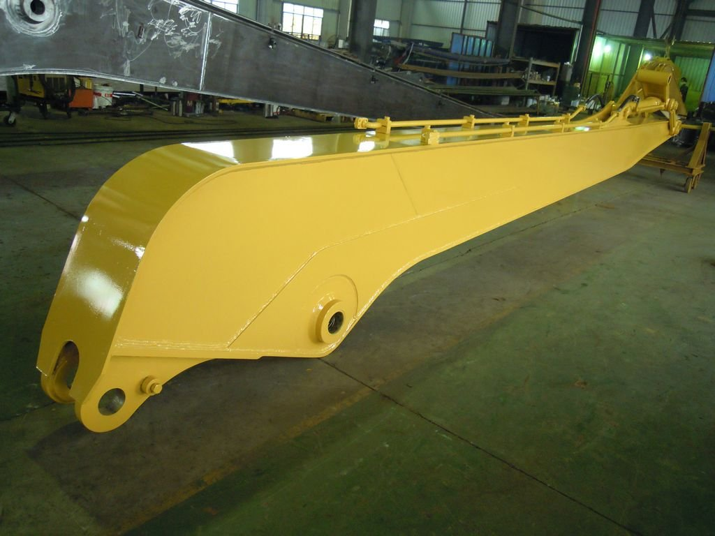 Factory Supply KOMATSU PC200 Spare Parts Long Reach Boom/ Long Reach Boom& Arm