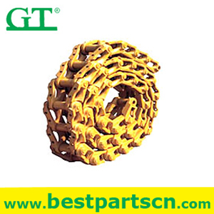 Top quality undercarriage parts track link / track chain for CAT320D excavator dozer spare parts