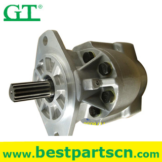 Hydraulic Gear Pump For A10OV45 Hydraulic Piston Pump for komatsu caterpillar bobcat daewoo doosan hyundai hitachi