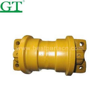 PC50UU-2 mini excavator track roller 20T-30-00041