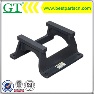 DX225 DX180 excavator chain guard roller guard track guard