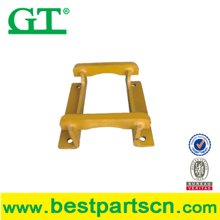 E325 ISO9001 Excavator Parts Track Link Guard