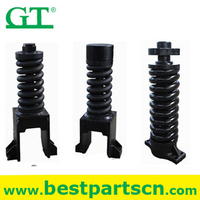 OEM quality caterpillar recoil spring track adjuster