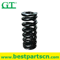 Construction machinery excavator parts track adjuster assy for case 940b