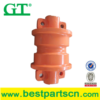 SAMSUNGSE130 SE130LC SE130LC-2 SE130LCM-2 SE130LC-3 SE130LCM-3 SE210-1 SE210LC-1 SE210-2 excavator track roller spare parts undercarriage parts