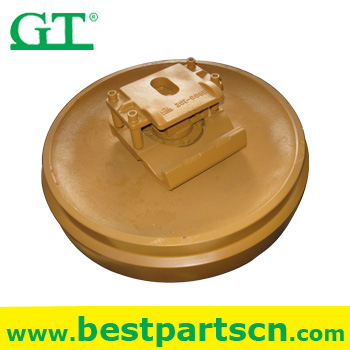 D8N idler undercarriage parts suitable for bulldozer