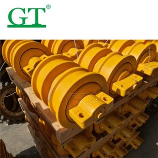 d8r single flange track roller