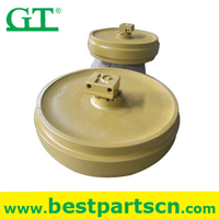 Machinery Parts CAT Bulldozer Front Idler D7G IDLER CR4095 for Sale