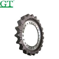 Track Roller, Track Link, Bucket Teeth Manufacturer & Supplier