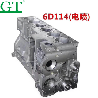 Diesel Engine Parts Cylinder Block 3178974/3177638/3032187 for Excavator Engine K38/NT855/4TNV98 /S6D130/S6D140/6D155/S6D170