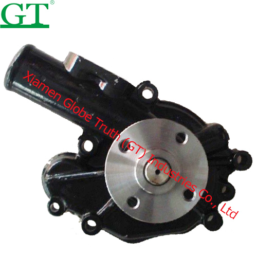 High Quality Factory price Excavator Engine Parts Water Pump