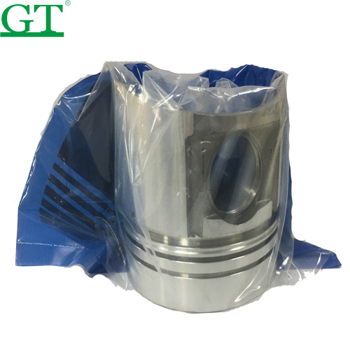 High quality excavator Piston For PC60-7 Engine Part