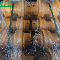 Newly Developed D85EX-15 track roller for bulldozer